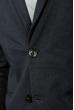 Пиджак мужской классический 197F027 темно-синий