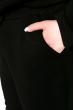 Костюм женский, утепленный 120PPR142 черный