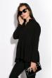 Блуза 120PO7759 черный