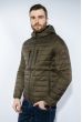 Куртка демисезонная 212P21073 хаки