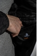 Куртка демисезонная 212P21073 черный