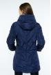Куртка женская Dont Love 120PSKL9605A темно-синий