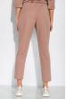 Спортивный костюм с укороченными брюками 151P002 капучино