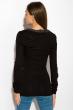 Блуза женская 516F294-1 черный