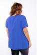 Блуза женская 118P142 индиго