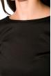 Платье 110P177-2 черный