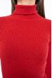 Гольф женский базовый 162P046 красный