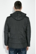 Куртка мужская, зимняя 19PL158 грифельный