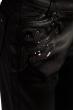 Брюки женские утепленные 85P16156 черный