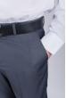 Брюки мужские классические №81F004 серый