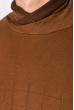 Свитер 267F1260 светло-коричневый