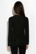 Джемпер женская 120PFA107096-1 черный