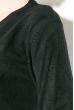 Джемпер женский, базовый, однотонный  127V001-1 черный