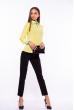 Блуза женская 118P137 лимонный ассорти