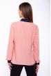 Блуза женская 118P137 лиловый ассорти
