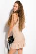 Платье 103P004 светло-бежевый