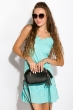Платье 103P004 бирюзовый