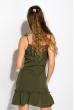 Платье 103P004 хаки