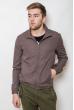 Куртка 2206 медно-серый
