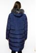 Куртка женская 120PSKL6889 темно-синий