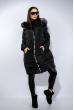 Куртка женская 120PSKL6889 черный