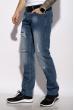 Джинсы модель Regular Fit 215P601 рваные светло-синий