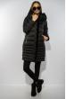 Куртка женская 120PSKL813 черный