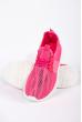 Кроссовки женские 11P1705 розовый