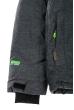 Костюм (куртка, штаны)120PMH5505-2 junior серый меланж