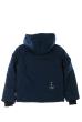 Костюм (куртка, штаны)120PMH5505-2 junior темно-синий / меланж