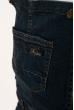 Комбинезон женский 134P3329 джинсовый темно-синий