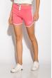 Шорты женские 317F043-1 розовый