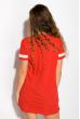 Туника женская 317F042 красный