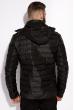 Куртка мужская 120POB21067 черный