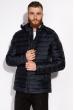 Куртка мужская 120POB21067 темно-синий