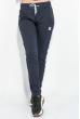 Костюм (тройка) женский, спортивный 77PD871 темно-синий