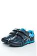 Кроссовки  11P113 junior темно-синий