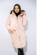 Куртка женская 120PSKL6895 розовый