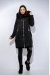 Куртка женская 120PSKL6895 черный