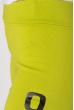 Лосины спортивные женские с надписью 636F002 салатовый