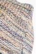 Шапка короткая 375F001 желто-фиолетовый