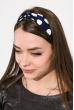Комплект для волос 109P001 разноцвет