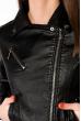 Куртка женская 120PLI257 черный