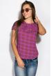 Блуза женская 118P160 фиолетовый
