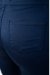 Брюки женские 623F1139 синий