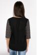 Блуза женская 516F131 черный