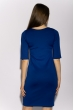 Платье 110P422 электрик