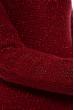 Свитер женский, реглан 120PRZGR991 бордо