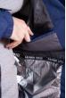 Куртка 120PCHB22322-1 синий