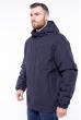 Куртка 120PCHB22322-1 темно-синий
